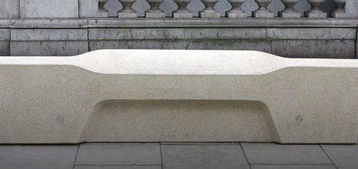 The Camden Bench – The perfect Anti-object